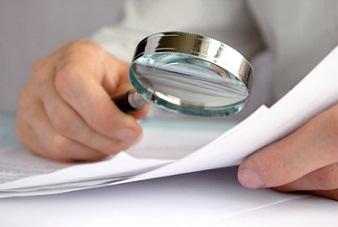 Recevoir une offre de prêt officielle