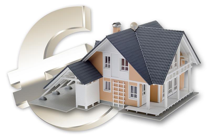 pourquoi il vaut mieux faire un emprunt pour un investissement locatif pret credit immo. Black Bedroom Furniture Sets. Home Design Ideas
